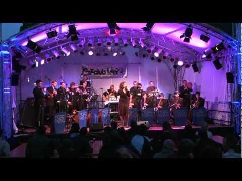 More Than Swing Big Band feat. Joe Gallardo -  Route 66