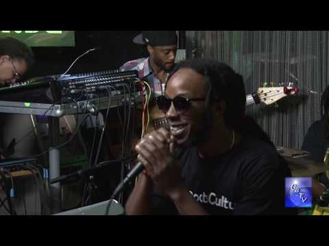 """G.B.T.V. CultureShare ARCHIVES 2017: KIT CARIBBEAN CONNECTION  """"Pan Roots Culture"""" (HD)"""