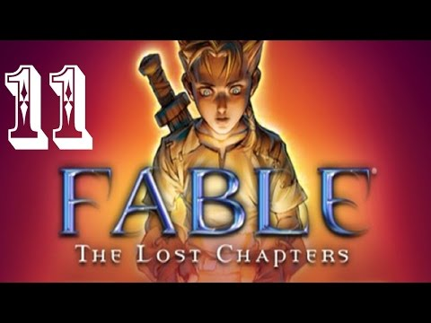Fable: The Lost Chapters Any% Speedrun (Beaten) - 1:21:58