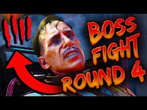 How To Do (BOSS FIGHT ROUND 4 !!) World Record