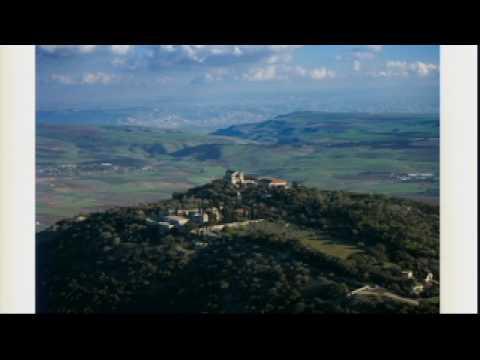 Great Moments Around Jezreel: Mt. Tabor