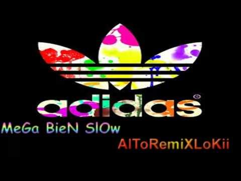 MeGa BieN SLoW 2011 || AlToRemiXLoKii || 2011