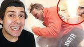 THIS BLEW UP IN HIS FACE!! (PAINFUL)