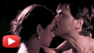 Steamy Love Scene - Latest Marathi Movie Taptapadi - Shruti Marathe, Kashyap, Veena Jamkar