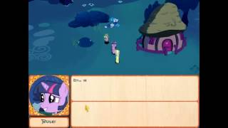 Let's Play MLP Online: Part 1 - There's not actually an ONLINE mode yet...