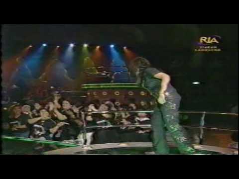 Juliana Banos - Anugerah Era 2001