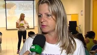Campanha pelo fim da violência contra mulheres será realizada até dezembro em Florianópolis