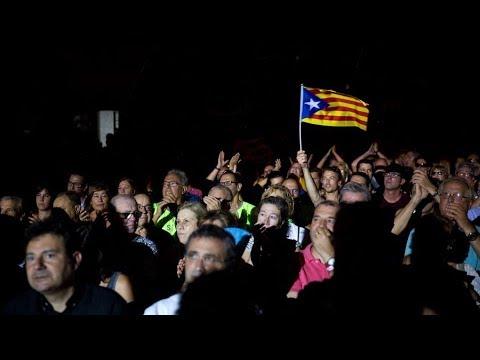 Catalogne l'indépendance à quel prix