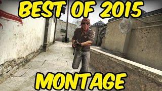My Best of CSGO Montage (2015)