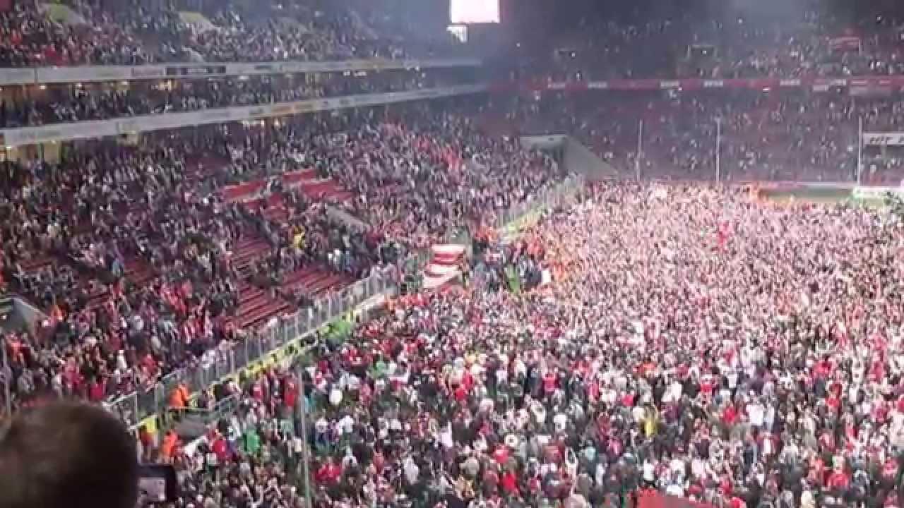 Aufsteiger 1. Bundesliga