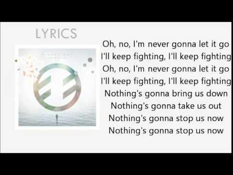 Клип Fireflight - Keep Fighting