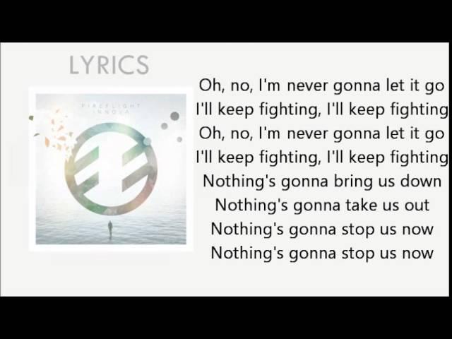 fireflight-keep-fighting-innova-lyrics-joao-pedro