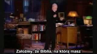George Carlin - Religijne zwyczaje (PL)
