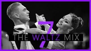 ►WALTZ MUSIC MIX #7 | Dancesport & Ballroom Dancing Music