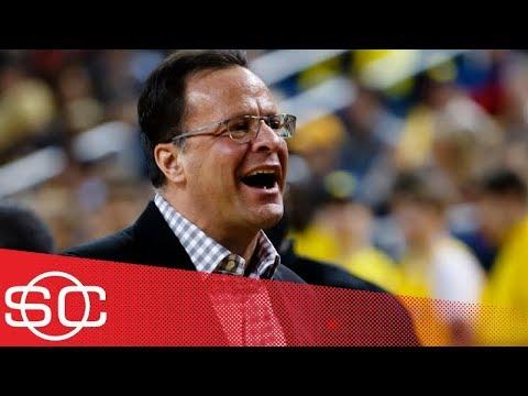 Woj: Georgia to hire Tom Crean as basketball coach | SportsCenter | ESPN