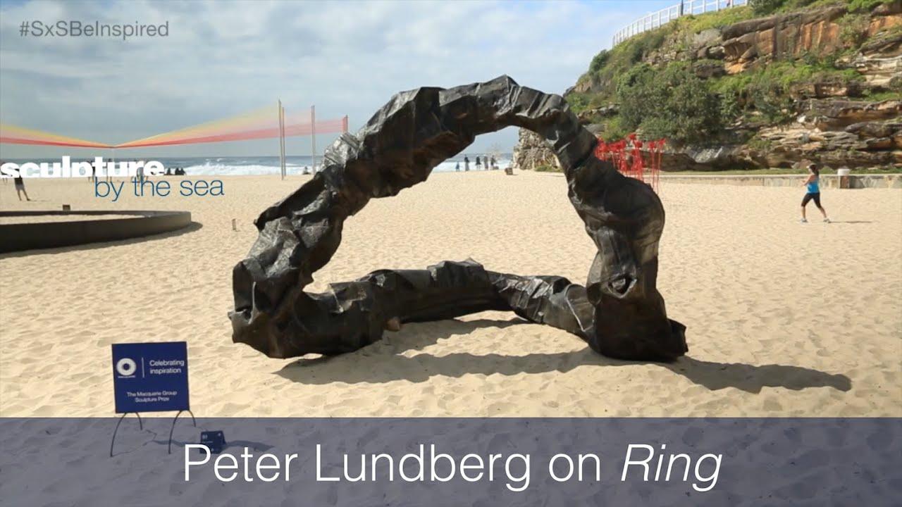 NEWS — Peter Lundberg Sculptures