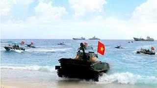 Vì sao Việt Nam không phản kích Gạc Ma? YTB-118