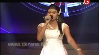Dream Star VI - Grand Finale | Yashoda Priyadarshani - 02nd Song