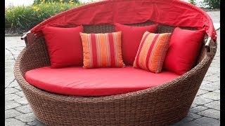 Outdoor Wicker Furniture @wickerparadise