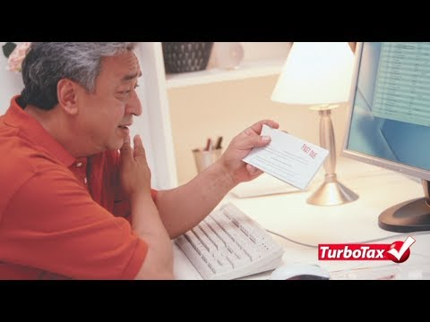 Can a Collection Agency Claim My Tax Refund from the IRS? TurboTax Tax Tip Video