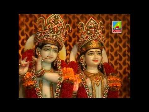 Radhar Maan Bhanjan   Durga Puja Song 2017   M Series Drama