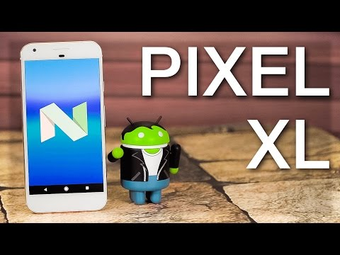 Google Pixel XL - A Ruthless Review