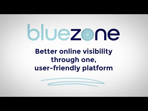 The Blue Zone Marketing Difference
