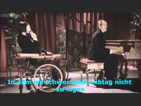 Armstrong and Miller - Enlightenment - The Little Flowers from YouTube · Duration:  1 minutes 46 seconds
