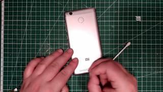 Хрипит динамик в телефоне  Xiaomi Redmi 3S  что делать???Решение проблемы!