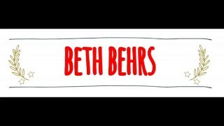 American vs Australian Accent: How to Pronounce BETH BEHRS in an Australian or American Accent