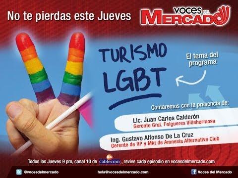 Turismo LGBT