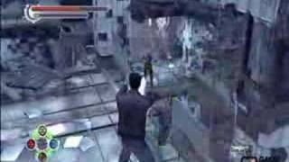 New John Woo Stranglehold Gameplay Trailer