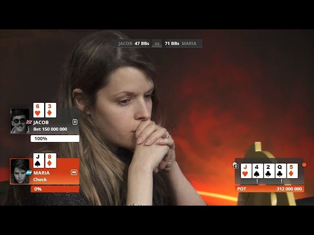 partypoker LIVE MILLIONS UK 2017 Ep 3   Tournament Poker   partypoker