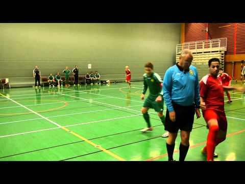 Katrineholm Cup 2011-11-20 Bollstanäs P97 N2 - Katrineholm