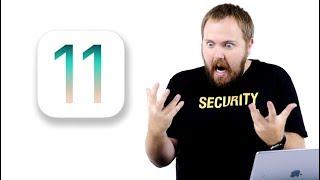 TOP-11 фишек iOS 11 - пора ставить Public Beta
