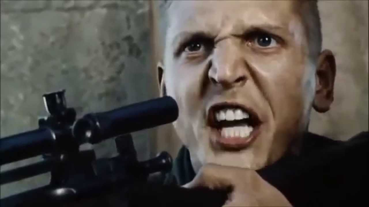 maxresdefault saving private ryan sniper funny parody youtube