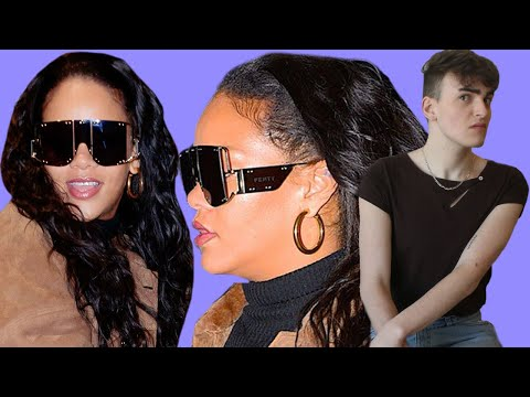 Rihanna's Gonna Put Louis Vuitton out of Business (Addressing Rihanna Luxury Brand Rumors)