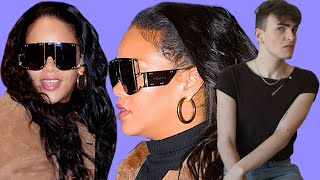 Rihanna's Gonna Put Louis Vuitton out of Business (Addressing Rihanna Luxury Brand Rumors)