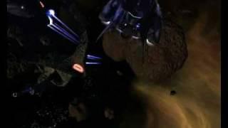 X2 The Threat Trailer.
