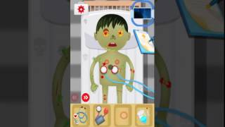 Monster Hospital Game Walkthrough