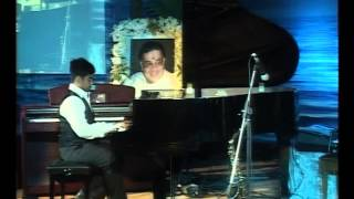 CONCERT PIANIST ABHAY GOYLE LIVE IN CONCERT,a tribute to shri MANNA DEY SAHEB PART-2