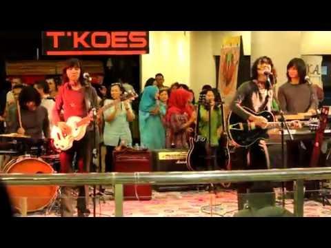 """T'koes Band """" Janganlah Jangan """""""