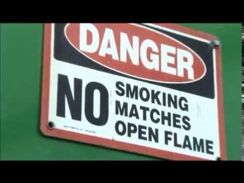 Praxair Oxygen Safety