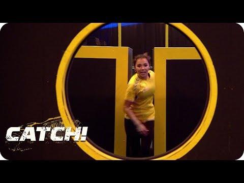 Match 2: Under Construction - Teil 2 - CATCH! Die Deutsche Meisterschaft im Fangen