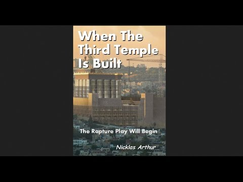 September 23, 2017 Nonsense - When the Third Temple is Built