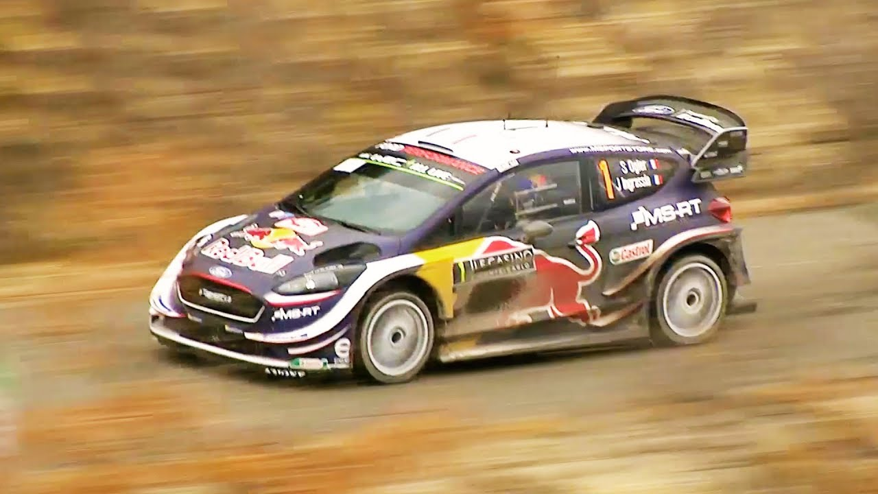 see rallye monte carlo from above wrc 2018 youtube. Black Bedroom Furniture Sets. Home Design Ideas