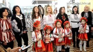 """Сокаль і Сокальщина :: «Ляльковий вернісаж» в історико-краєзнавчому музеї """"Сокальщина"""""""