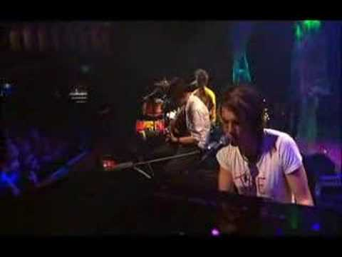 "Hanson ""With You in Your Dreams"" -Live 2003-"