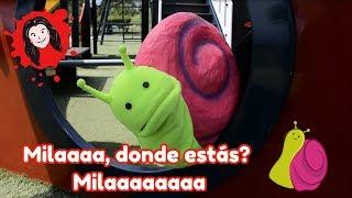 Milaaa, donde estás? / Coli y Mila / La Mila música para niños