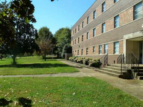 Hiwassee College Madisonville, TN